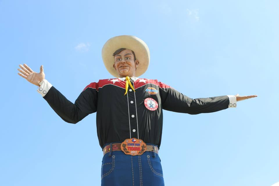 Ярмарка штата Техас «Big Tex» в Далласе e22b36279ea57a319315ce2eb9b3830b.jpg
