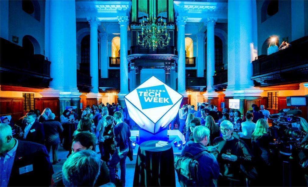 Фестиваль технологий и инноваций London Tech Week в Лондоне e2c62bd67db74619849e87b7c40141e9.jpg