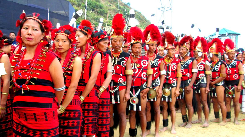 Фестиваль племенной культуры «Хорнбил» в Нагаленде e48312b5308d26840c0d7f006c7a8115.jpg